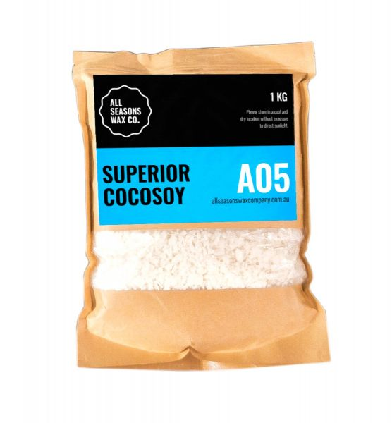A05 Superior CocoSoy : 1KG