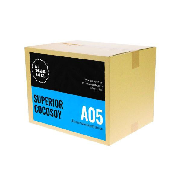 A05 Superior CocoSoy : 5KG