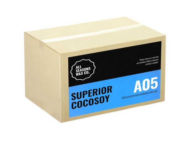 A05 Superior CocoSoy : 15KG