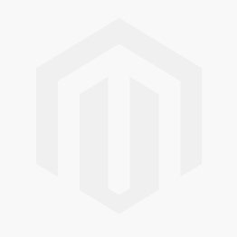 Candle Warning Label - White