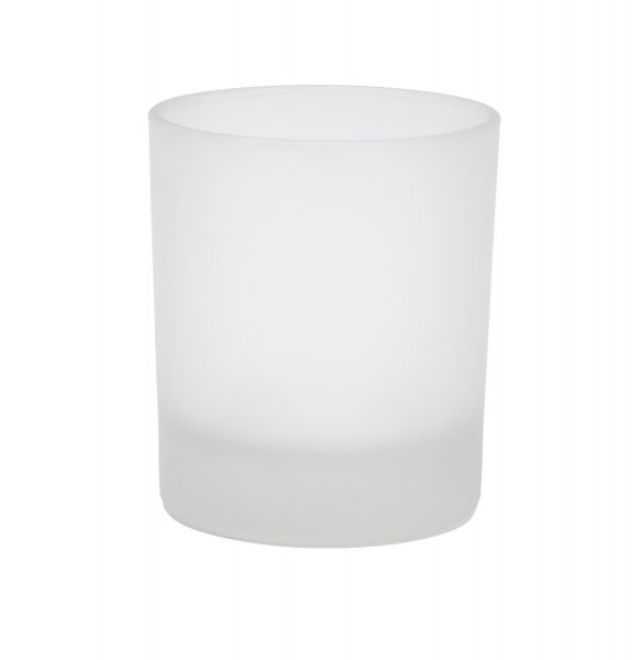 Large Classic Tumbler - Frosted