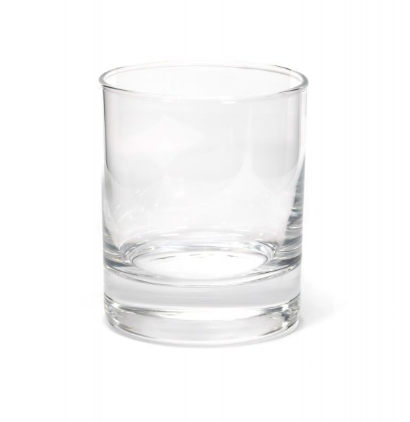 Small Classic Tumbler - Clear