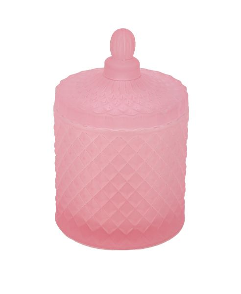 GEO 230ML : Frosted Pink