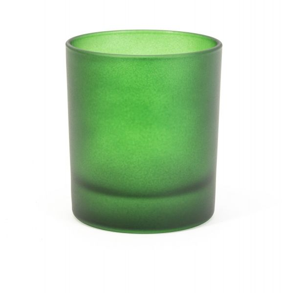 Large Classic Tumbler - Frosted Green
