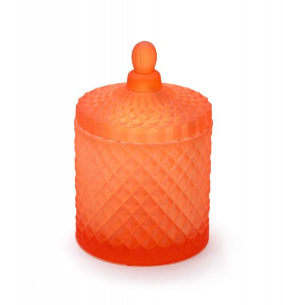 GEO 230ML : Frosted Orange