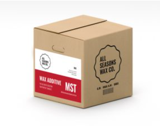 MST – Wax Additive: 5kg
