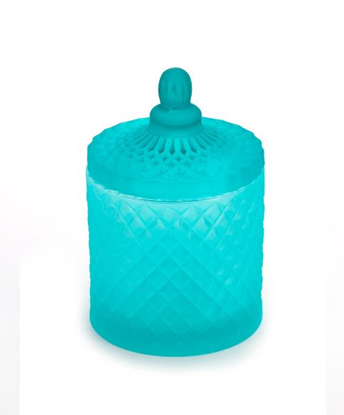 GEO 230ML : Frosted Teal