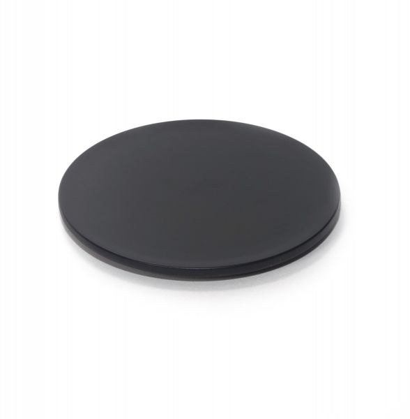 Small Lid : Black (Plastic)
