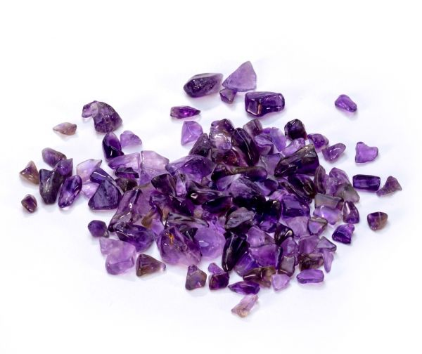 Amethyst Mini Chips