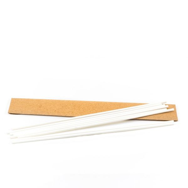 Ultra Thin Diffuser Reeds : White