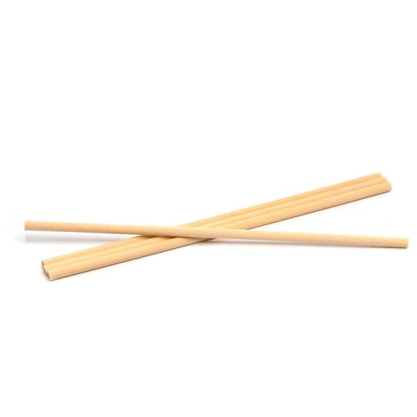 Thin Diffuser Reeds : Nude